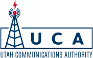 Utah Communications Authority Logo