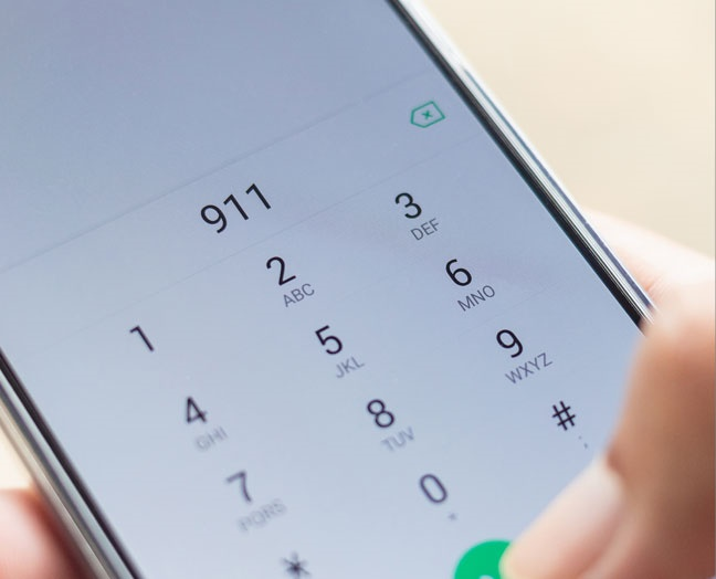 What Is Next Generation 911?